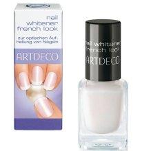 Парфюми, Парфюмерия, козметика Избелващ лак за нокти - Artdeco Nail Whitener French Look