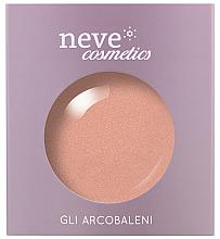 Парфюми, Парфюмерия, козметика Минерален компактен бронзант за лице - Neve Cosmetics Single Bronzer