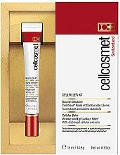 Парфюми, Парфюмерия, козметика Филър за устни и лице с 10% клетъчни екстракти - Cellcosmet Cellfiller-XT