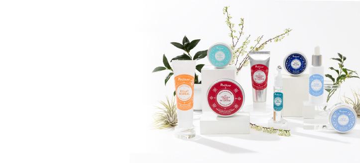 При поръчка на всеки продукт от марката Polaar, получавате подарък мини изглаждащ крем за лице
