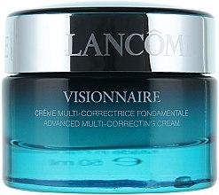 Парфюми, Парфюмерия, козметика Антистареещ крем-коректор за лице - Lancome Visionnaire Advanced Multi-correcting Cream (тестер)