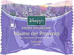 Парфюми, Парфюмерия, козметика Пенлива таблетка за вана - Kneipp Aroma Sparkling Tablet Bath Lavender