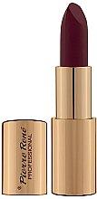 Парфюмерия и Козметика Червило за устни - Pierre Rene Royal Matte Lipstick