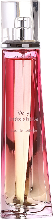 Givenchy Very Irresistible - Тоалетна вода — снимка N3