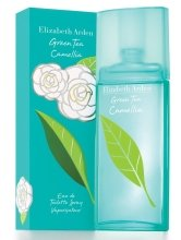 Парфюми, Парфюмерия, козметика Elizabeth Arden Green Tea Camellia - Тоалетна вода