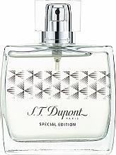 Парфюмерия и Козметика Dupont Pour Homme Special Edition - Тоалетна вода
