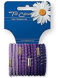Ластици за коса 21312 - Top Choice — снимка N1