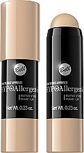 Парфюми, Парфюмерия, козметика Хипоалергенен коректор за лице - Bell HypoAllergenic Blend Stick Make-Up