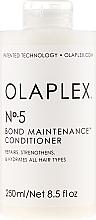 "Парфюмерия и Козметика Баласам ""Система за защита на косата"" - Olaplex No 5 Bond Maintenance Conditioner"