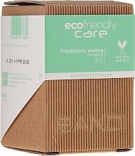 Парфюмерия и Козметика Триактивен пилинг за лице - Bandi Professional EcoFriendly Care Peeling