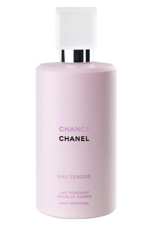 Chanel Chance Eau Tendre - Лосион за тяло — снимка N1