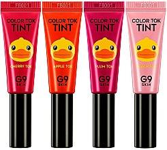 Парфюмерия и Козметика Тинт за устни - G9Skin Color Tok Tint