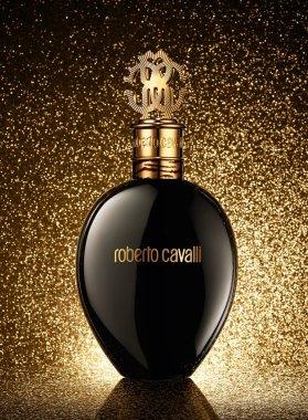 Roberto Cavalli Nero Assoluto - Парфюмна вода — снимка N3