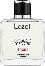 Парфюмерия и Козметика Lazell Good Look Sport For Men EDT - Тоалетна вода