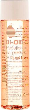 Масло за тяло против стрии и белези - Bio-Oil Specialist Skin Care Oil — снимка N1