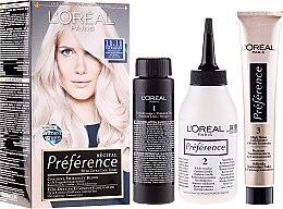 Парфюмерия и Козметика Боя за коса - L'Oreal Paris les Blondissimes Preference