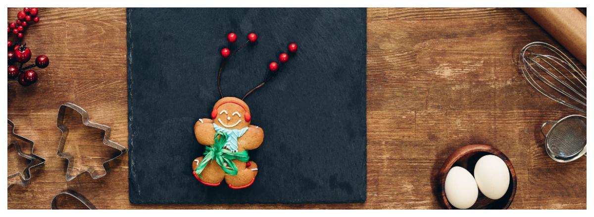 Коледни ухания у дома - подаръци с вкус и аромат