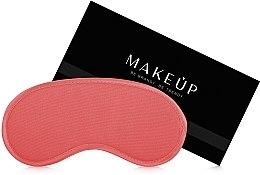 """Парфюми, Парфюмерия, козметика Маска за сън, коралова """"Classic"""" - MakeUp"""