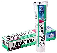 Парфюми, Парфюмерия, козметика Паста за зъби и чувствителни венци - Oraldine Gingival Toothpaste