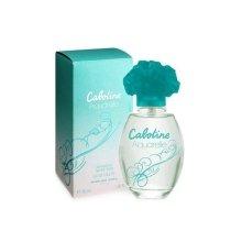Парфюмерия и Козметика Gres Cabotine Aquarelle - Тоалетна вода