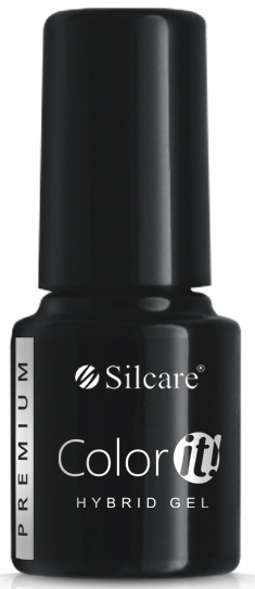Гел лак за нокти - Silcare Color IT Premium Hybrid Gel