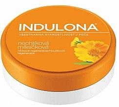 Парфюми, Парфюмерия, козметика Регенериращ крем за тяло - Indulona Calendula Body Cream
