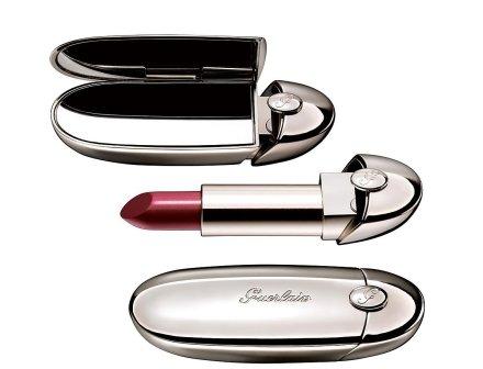 Червило за устни - Guerlain Rouge Jewel Compact
