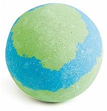 Парфюмерия и Козметика Бомбичка за вана, синьо-зелена - IDC Institute Multicolor Fresh Citrus
