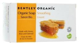 Парфюмерия и Козметика Изглаждащ сапун - Bentley Organic Body Care Smoothing Soap Bar