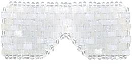 Парфюмерия и Козметика Маска за очи от планински кристал - Crystallove