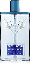 Парфюмерия и Козметика Police Cosmopolitan - Тоалетна вода
