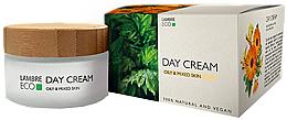 Парфюмерия и Козметика Дневен крем за лице - Lambre Eco Day Cream Oily & Mixed Skin
