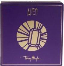Парфюми, Парфюмерия, козметика Thierry Mugler Alien - Комплект (edp 30 + b/l 100)