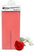 Парфюмерия и Козметика Кола маска с роза - Erbel Cosmetics