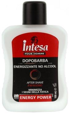 """Лосион за след бръснене """"Енергийна сила"""" - Intesa Energy Power After Shave Lotion — снимка N2"""