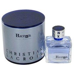 Парфюмерия и Козметика Christian Lacroix Bazar Pour Homme - Комплект (edt 50 + gel 200)