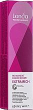 Парфюмерия и Козметика Устойчива крем боя за коса - Londa Professional Londacolor Permanent