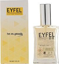Парфюми, Парфюмерия, козметика Eyfel Perfume K-8 - Парфюмна вода