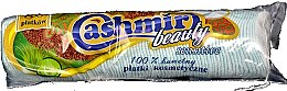 Парфюми, Парфюмерия, козметика Козметични памучни тампони, 80 бр - Cashmir Sensitive Aloe Vera