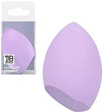 Парфюми, Парфюмерия, козметика Гъба за грим, лилава - Tools For Beauty Olive 2 Cut Makeup Sponge Purple