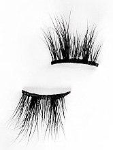Парфюми, Парфюмерия, козметика Изкуствени мигли, половинки - Zoe's Dream Lashes Lea