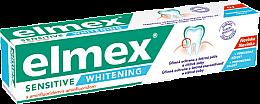 Парфюмерия и Козметика Паста за зъби - Elmex Professional Sensitive Professional Gentle Whitening
