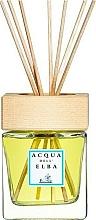 Парфюмерия и Козметика Ароматен дифузер за дома - Acqua Dell Elba Brezza Di Mare Home Fragrance Diffuser