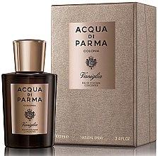 Парфюмерия и Козметика Acqua Di Parma Colonia Vaniglia - Одеколони