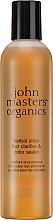 Парфюмерия и Козметика Почистващо средство за защита на цвета на косата - John Masters Organics Herbal Cider