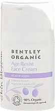 Парфюми, Парфюмерия, козметика Крем за лице - Bentley Organic Skin Blossom Age Resist Face Cream