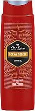 Парфюмерия и Козметика Душ гел - Old Spice Roamer Shower Gel