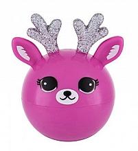 Парфюмерия и Козметика Балсам за устни с аромат на малина - Cosmetic 2K Oh My Deer! Raspberry Balm