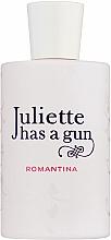 Парфюмерия и Козметика Juliette Has A Gun Romantina - Парфюмна вода