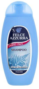Шампоан за цялото семейство - Paglieri Azzurra Family Pack Shampoo — снимка N1
